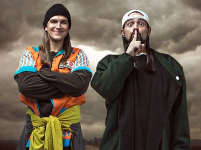 watch Jay and Silent Bob Reboot streaming