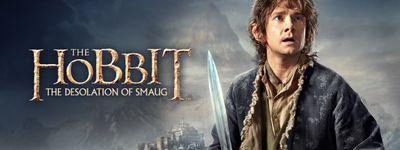 Le Hobbit : La Désolation de Smaug online