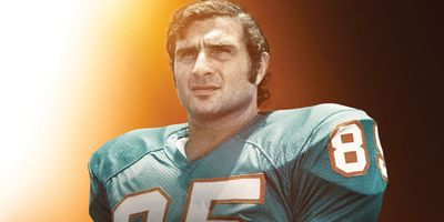 The Many Lives of Nick Buoniconti en streaming