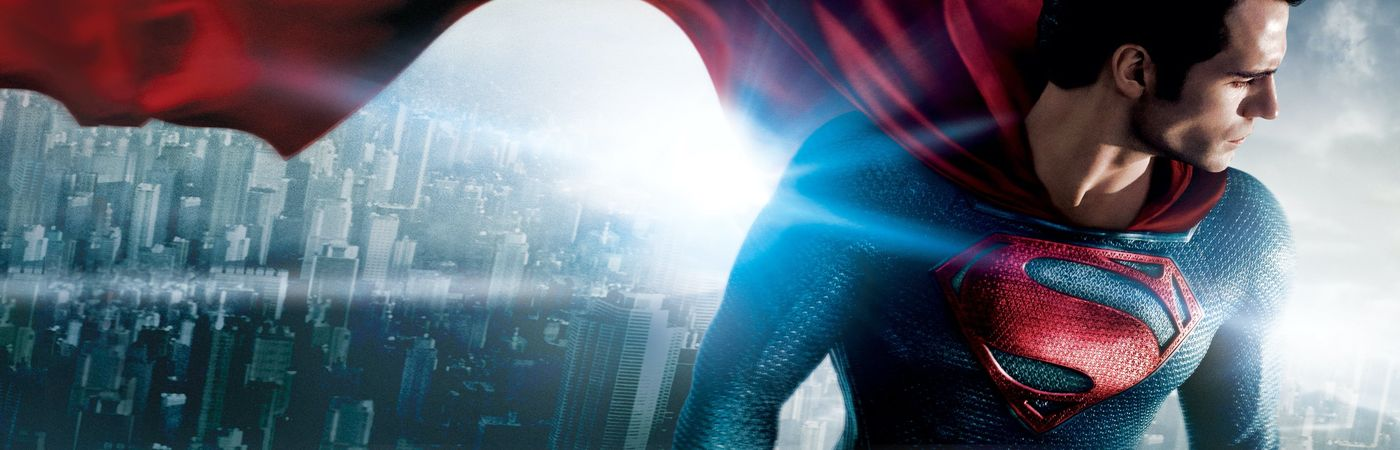 Voir film Man of Steel en streaming