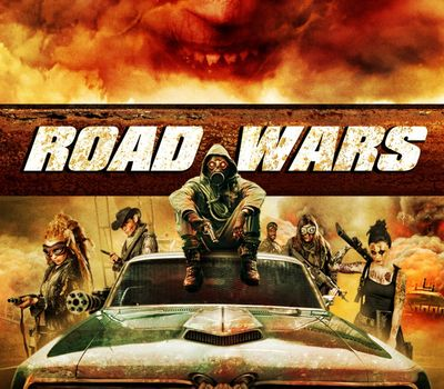 Road Wars online