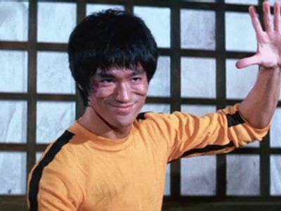 watch Bruce Lee: A Warrior's Journey streaming