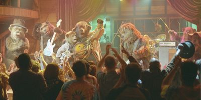 Les Country Bears en streaming