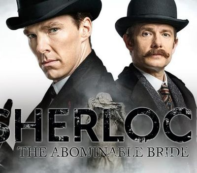 Sherlock: The Abominable Bride online