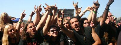 Metal : Voyage au cœur de la bête online
