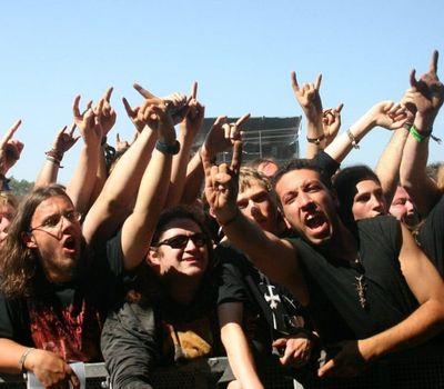 Metal: A Headbanger's Journey online