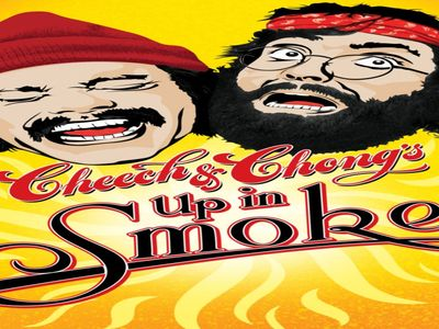 watch Up in Smoke streaming