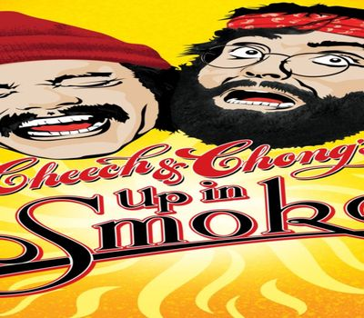 Up in Smoke online