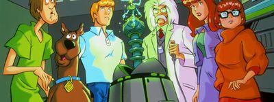 Scooby-Doo ! et la Cyber traque online