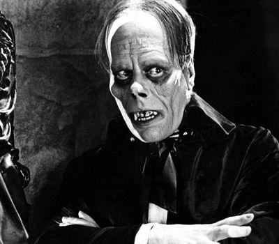 The Phantom of the Opera online
