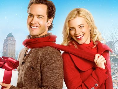 watch 12 Dates of Christmas streaming