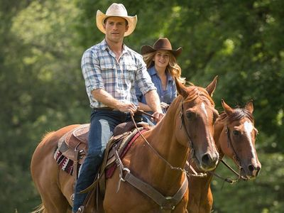 watch The Longest Ride streaming