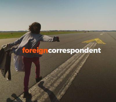 Foreign Correspondent online