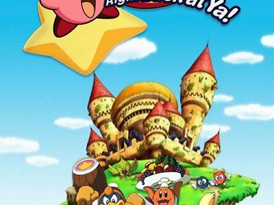 watch Kirby: Right Back at Ya! streaming