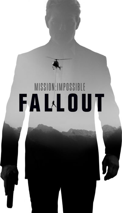 Mission : Impossible - Fallout movie