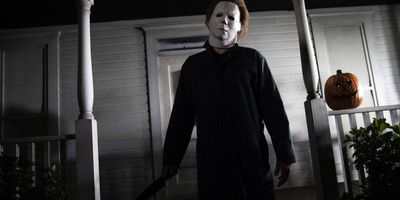 Halloween : La nuit des masques STREAMING