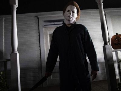 watch Halloween streaming