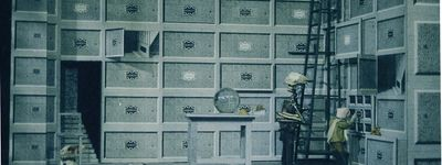 The Cabinet of Jan Švankmajer online