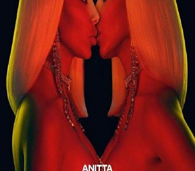 Anitta - Kisses online