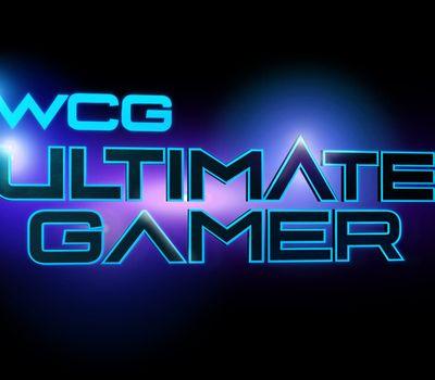 WCG Ultimate Gamer online