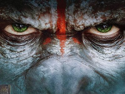 watch Dawn of the Planet of the Apes streaming