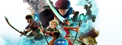Dragon Quest : Your Story online