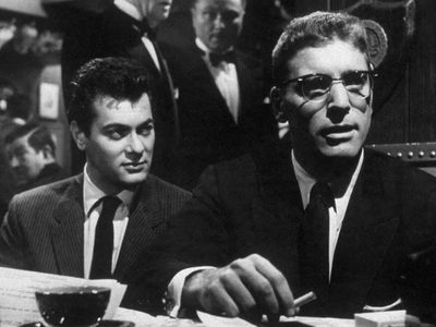 watch Sweet Smell of Success streaming