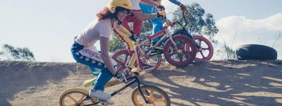 Le gang des BMX online