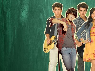 watch Camp Rock 2: The Final Jam streaming