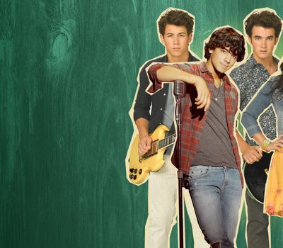Camp Rock 2: The Final Jam online