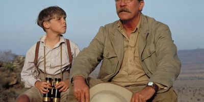 The Adventures of Young Indiana Jones: Passion for Life STREAMING