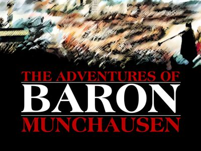 watch The Adventures of Baron Munchausen streaming
