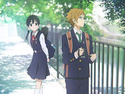 watch Tamako Love Story streaming