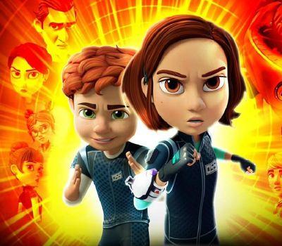 Spy Kids: Mission Critical online