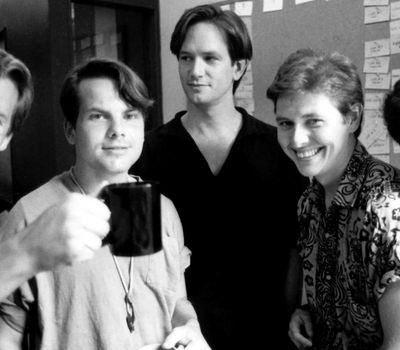 The Kids in the Hall online