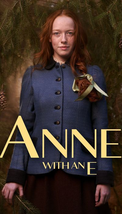 Anne with an E movie