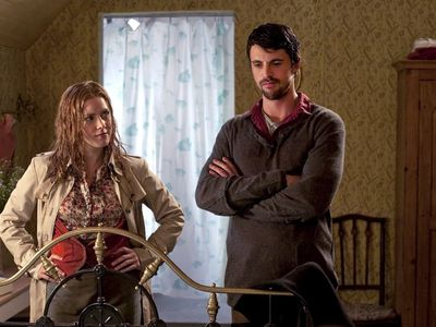 watch Leap Year streaming