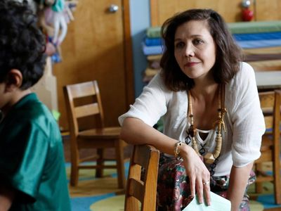 watch The Kindergarten Teacher streaming