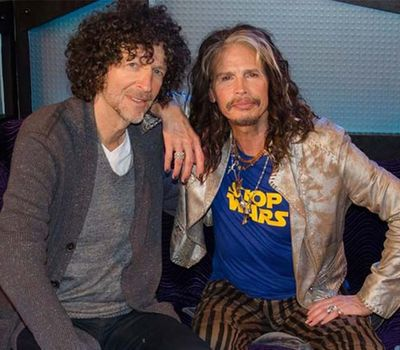 The Howard Stern Show online