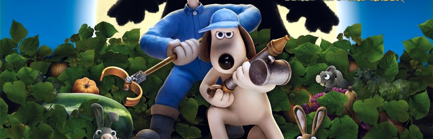 Voir film Wallace & Gromit: The Curse of the Were-Rabbit en streaming