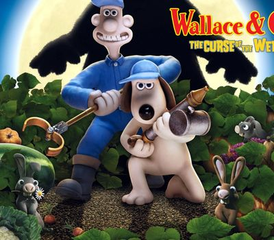 Wallace & Gromit: The Curse of the Were-Rabbit online