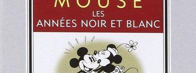 Les trésors Disney : Mickey Mouse, Les Années Noir et Blanc (2ème partie) - Les Années 1928 à 1935 online