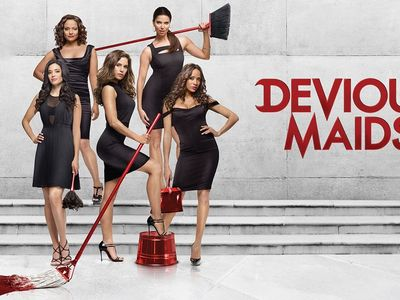 watch Devious Maids streaming