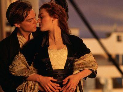 watch Titanic streaming