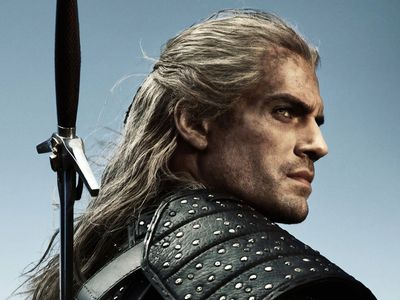 watch The Witcher streaming