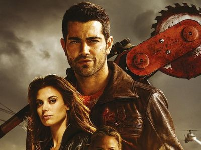 watch Dead Rising: Watchtower streaming