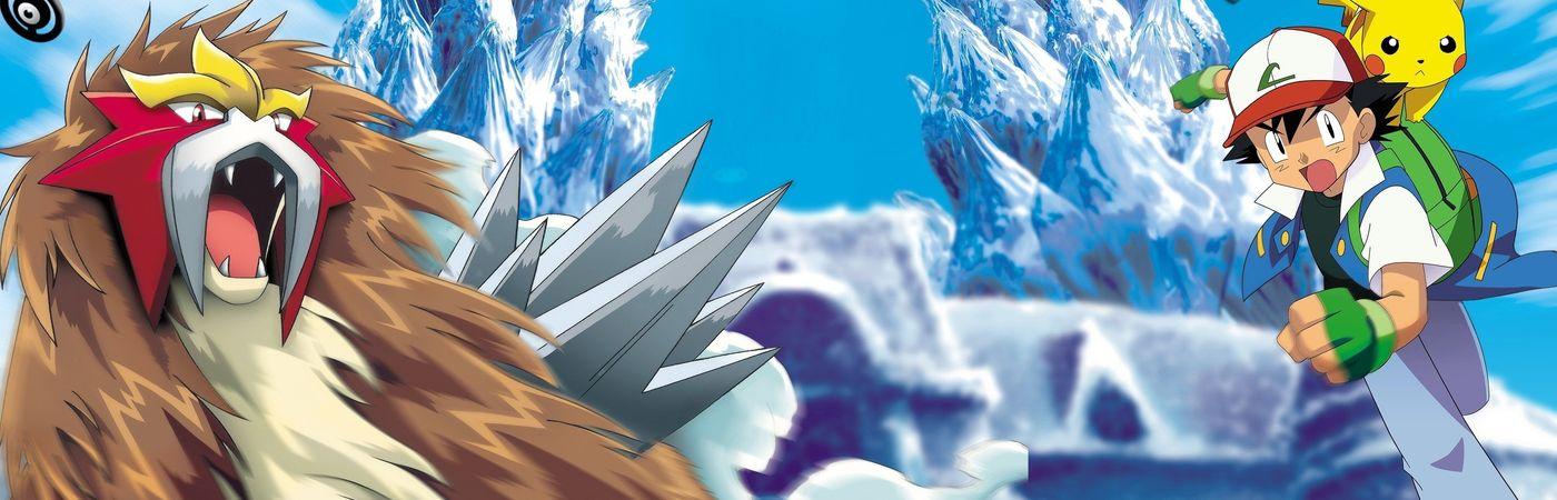 Voir film Pokémon 3 : Le Sort des Zarbi en streaming