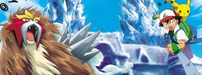 Pokémon 3 : Le Sort des Zarbi online