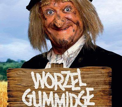 Worzel Gummidge online