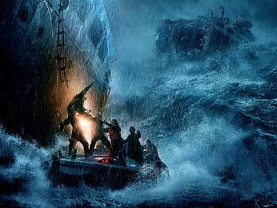 watch The Finest Hours streaming